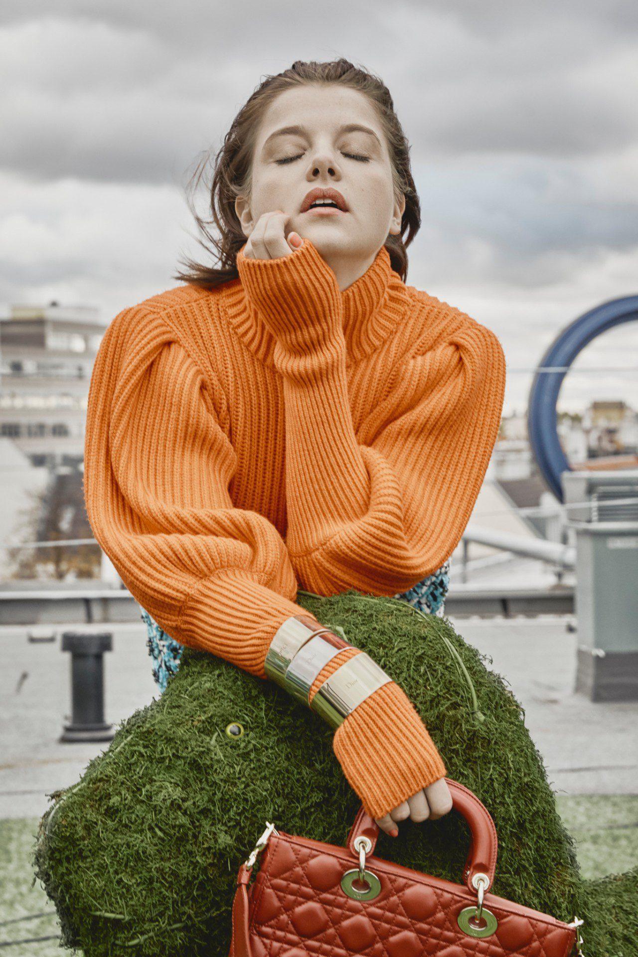 Robin Kater - Photographer jella haase x bunte