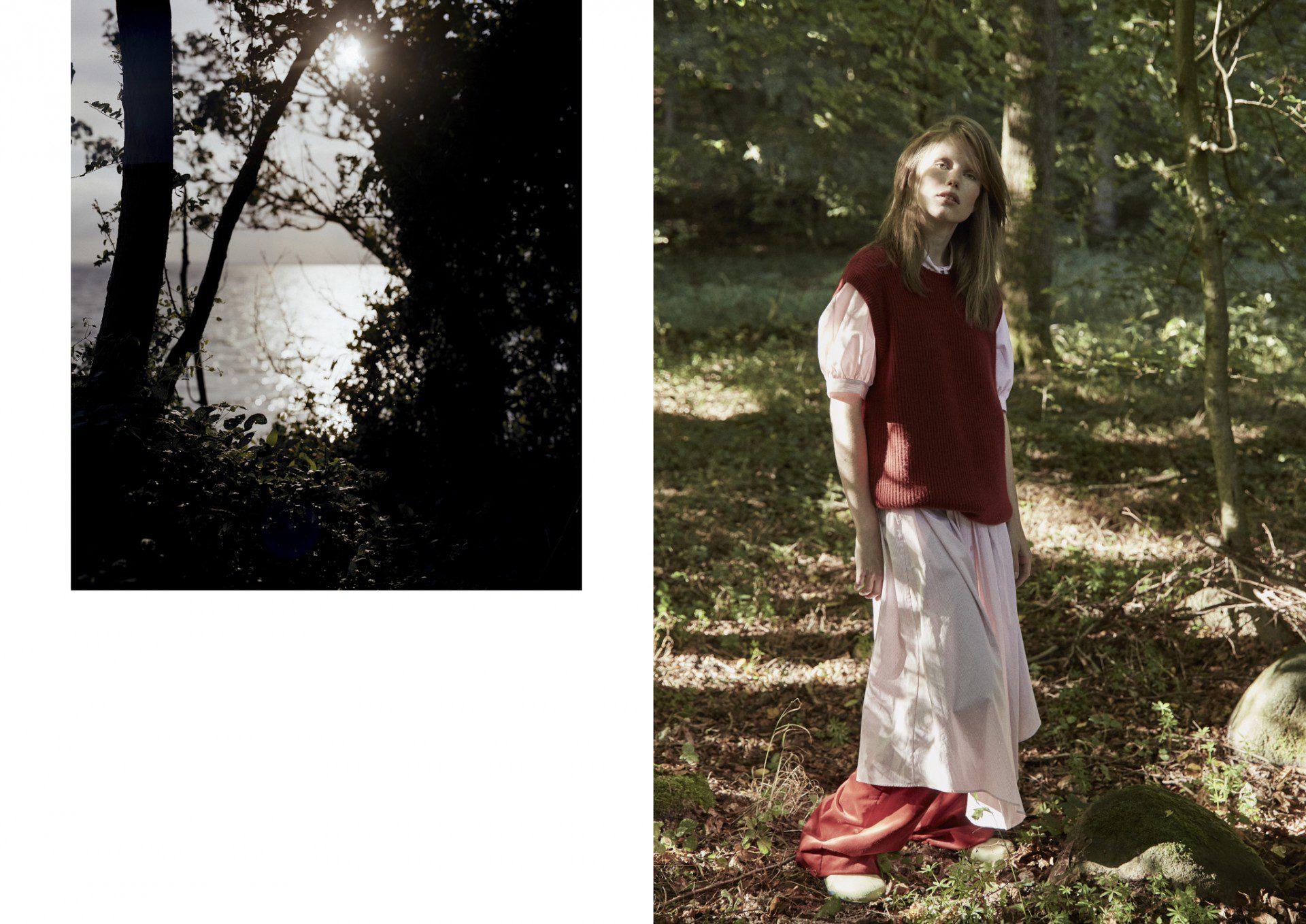 Robin Kater - Photographer poél x whitelies
