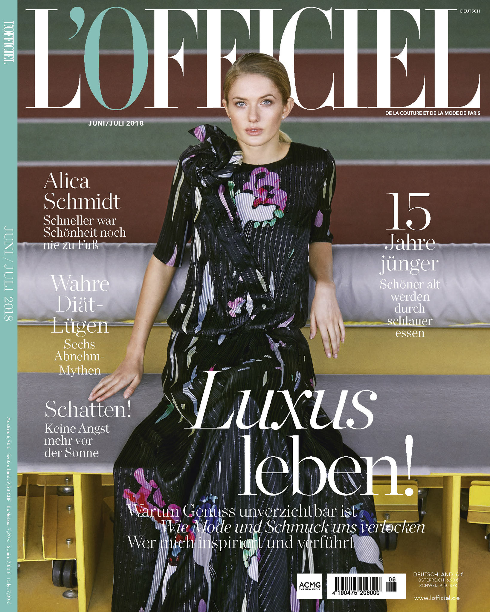 Robin Kater - Photographer l'officiel germany